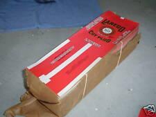 BRICK of  500 Vintage Laredo Cut Plug Cigar Box Labels