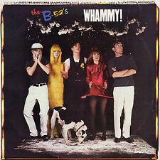 The B-52's WHAMMY! Warner Bros. 1983 vinile originale