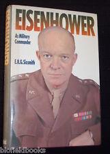 Eisenhower As Military Commander-E K Sixsmith-1973-1st