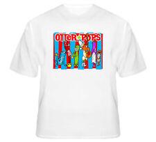 Otter Pops Frozen Treat Funny Cute Summer T Shirt