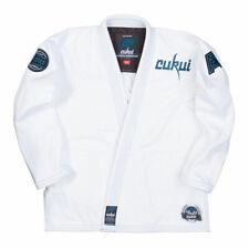 Shoyoroll AP A&P x Cukui Collab White ***Brand New*** bjj gi kimono jiujitsu
