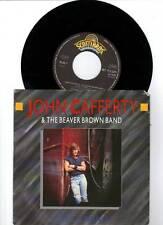 John Cafferty & The Beaver Brown Band - Song & Dance