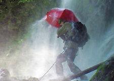 Euroschirm birdiepal outdoor Trekkingschirm Sportschirm Regenschirm