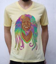 Bob Marley Maglietta OPERA D'ARTE