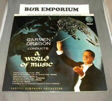 LP 01 - Classical, Chamber Music, Symphony, Opera, Overture - LP 01