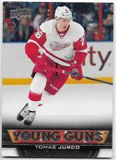 13/14 UPPER DECK YOUNG GUNS RC Hockey (#201-250, #451-500) U-Pick From List