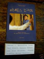 Mômes d'asie par Durruty et Guedj