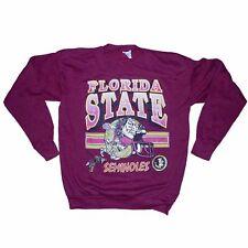 Vintage Florida State Seminoles Crewneck