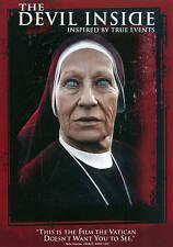 Devil Inside, The (2012) DVD, Various, Various