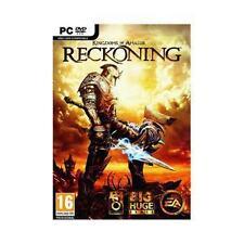 Kingdoms of Amalur: Reckoning (PC: Windows, 2012) - European Version