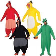 Angry Bird Costume Adult Halloween Fancy Dress