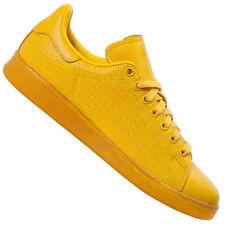 adidas stan smith gialle neon