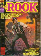 The Rook # 12 (Nestor Redondo) (Warren Mag, EE. UU., 1981)