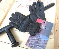 Schnittschutzhandschuh * Level 5 * POLIZEI-Handschuh * Durchsuchungshandschuh
