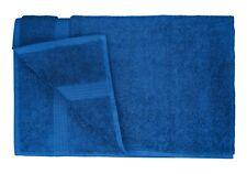100% Egyptian Cotton 600gsm Soft Luxury Towel - Royal Blue