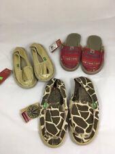 NWT Sanuk Sidewalk Surfers/Sandals Size 5