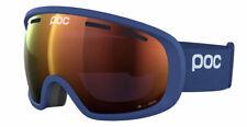 POC FOVEA Clarity Goggle - NEW - 2020 Model - Clarity Carl Zeiss Lens + Sleeve