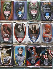 VS System Sealed Booster Pack Selection (Marvel & DC)