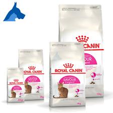 Alimento per gatti Royal Canin Adult Preference Savour Exigent tutti i fomrati