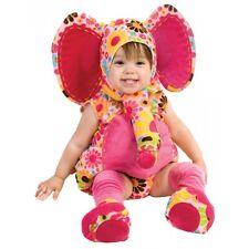 Isabella the Elephant Costume Halloween Fancy Dress