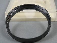 B + W 67e Stella 6x-filtro, Top-zustd., top in vetro con scatola