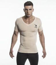 Short Sleeve T-Shirt (Skin) - Bamboo/Elastin Fiber