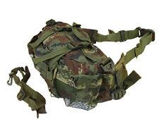 Army Combat Digital Travel Utility Shoulder Waist Bum Bag Money Belt Day Pack