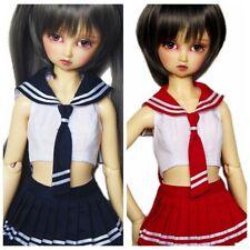 wamami 251 Japanese Japan School Uniform Anime Lolita Dress 1//4 MSD BJD Dollfie