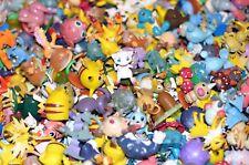 Pokemon Vintage Tomy figuras GEN 1 poco común C.g.t.s.j elegir figura en la lista desplegable Menu
