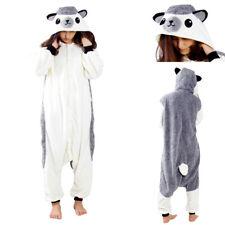 Hedgehog Adult Onesie11 Anime Cosplay Pyjamas Kigurumi Fancy Dress Costume UK
