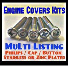 Engine Covers Kits - Kawasaki H1 H1-A H1-B 500cc - Multi Listing