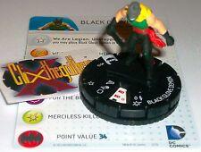 BLACK GLOVE DEMON #010 #10 Batman: Streets of Gotham DC Heroclix