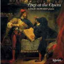 Liszt: Musica Per Pianoforte, Vol. 06 / Leslie Howard box 2 CD