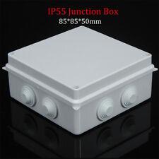 Junction Box Impermeabile IP55 Cassetta Da Derivazione Scatola Giunzione Stagna