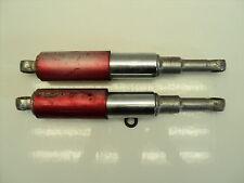 #0319 Honda SL100 SL 100 Rear Shocks / Springs