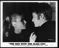MAN WITH THE GLASS EYE -69 - Orig 8x10 Glossy Still - WHITE SLAVERY- IRIS BERBEN