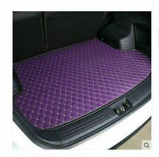 For Toyota Prius 2006-2016 Car Boot Mat Rear Cargo Trunk Liner Protector Carpet