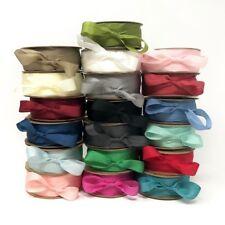 Bertie's Bows 100% pure soie 13 mm-ruban vendu au mètre ou par le 50 m Roll