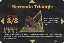 Illuminati:New World Order-Steve Jackson-Lot 17-1 Card