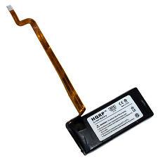HQRP Battery for Microsoft Zune JS8-00001, JS8-00002, JS8-00003 MP3 Player