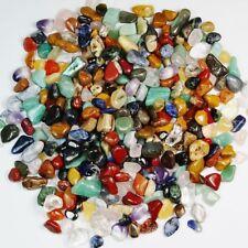 schöne kleine PREMIUM Trommelsteine Afrika Ø 10 - 20 mm Trommelstein Edelsteine