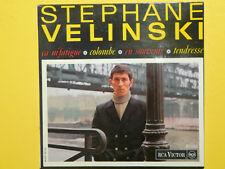 STEPHANE VELINSKI Ca m'fatigue 87045