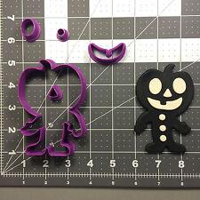 Halloween - Jack O' Lantern 103 Cookie Cutter Set