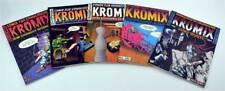 Zur Auswahl: Kromix Comix für Erwachsene Totenkopf Verlag