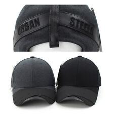 Urban Steelo X-Band Herren Damen Basecap Mützen Baseball Cap Kappe Trucker Hut