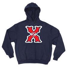 "Xander Bogaerts Boston Red Sox ""X Man"" jersey Hooded SWEATSHIRT HOODIE"