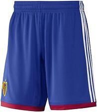 FC BASEL 1893 Short kurze Hose ADIDAS für Herren M-XL NEU Fan Schweiz Suisse SUI