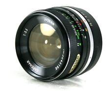 Carenar Wide-Angle 28mm F3.5 Lens M42/Pentax Screw Mount