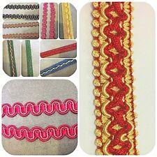 Designer Upholstery And Soft Furnishing Gimp Braid