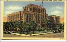 Vintage Postcard Amerika America USA ~1950 PHOENIX Arizona Maricopa County House